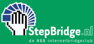 Maandag uitslagen stepbridge